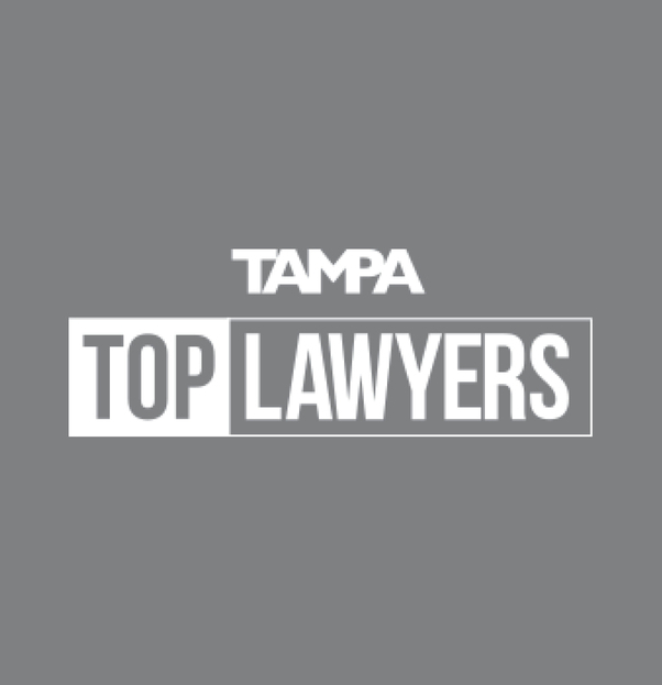 Andrew Diaz Named Top Lawyer 2020 by Tampa Magazine
