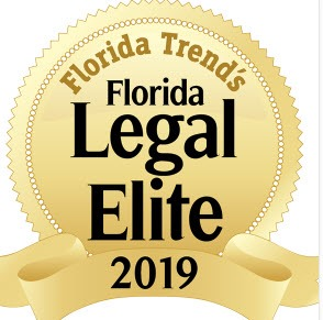 Gaylord Merin Ludovici & Diaz Partners Named to 2019 Florida Trend's Legal Elite